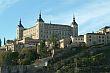 Toledo Spain Sightseeing