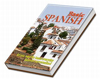 Learn Spanish eBook
