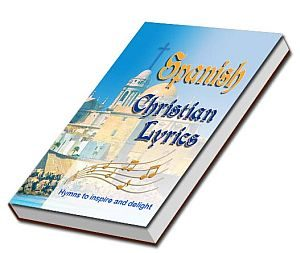Picture of our Spanish Christian Lyrics Ebook 2