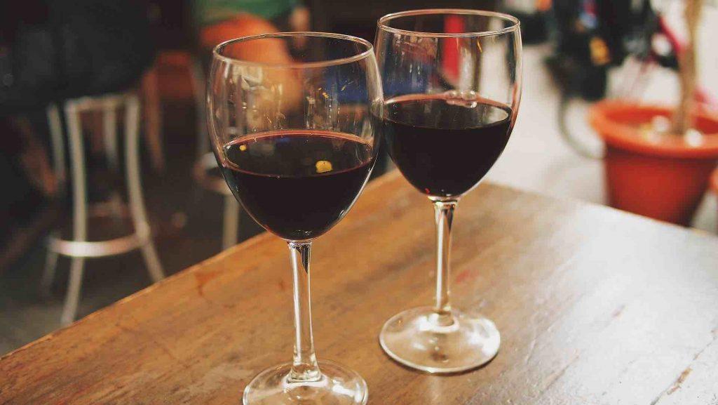 Spanish wine, cava