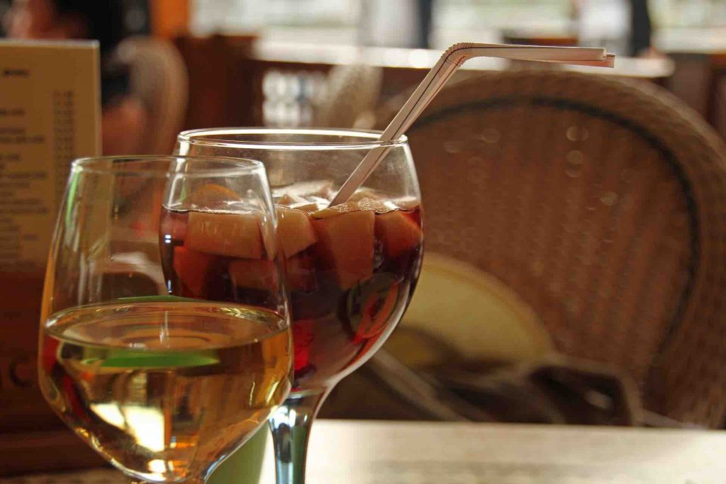 Spanish Wine in the Canary Islands